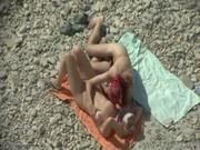Нудистский пляж секс