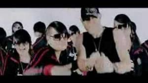 DJ Jean - Sexy lady (видео клип)