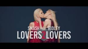 DJ Smash - Lovers 2 Lovers (видео клип)