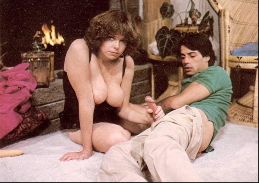 Порно фото секс в стиле ретро