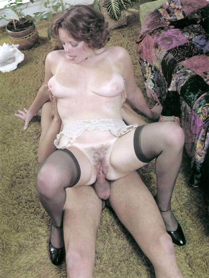 Ретро секс втроем фото 116-741