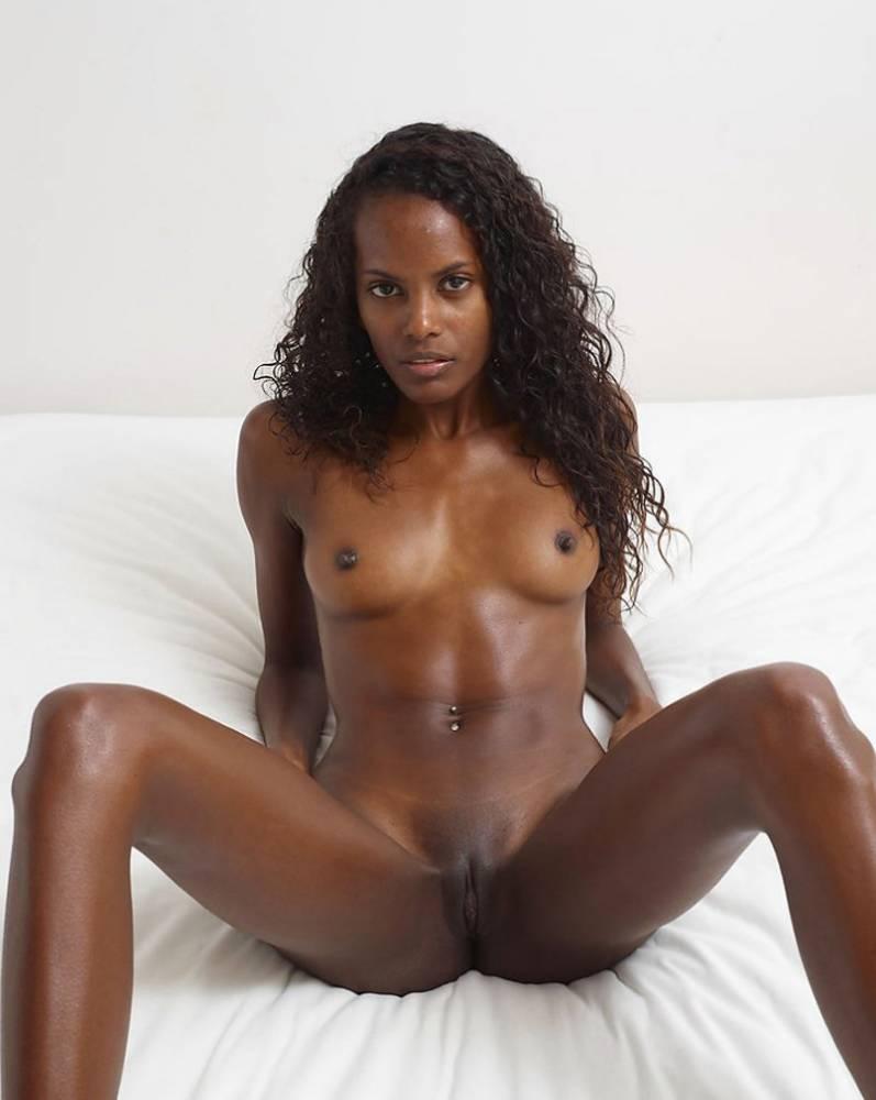 Ebony Nude Movies