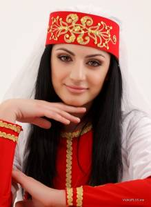 Самые красивые и сексуальные армянки (фото)