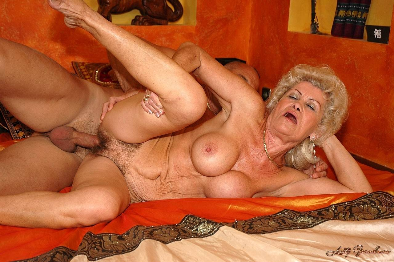Nude Older Women In Bondage
