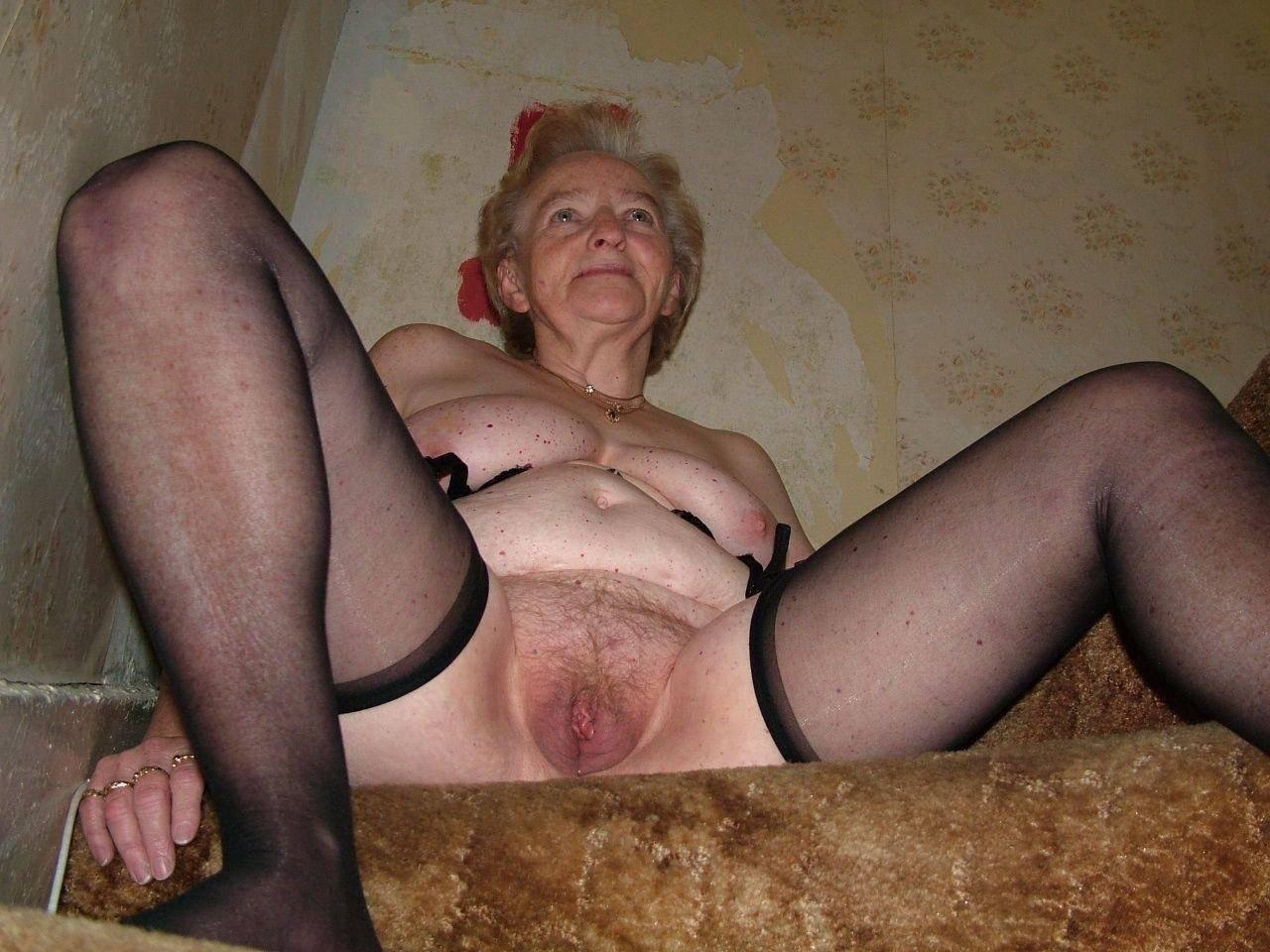 Free Russian Granny Porn Pics