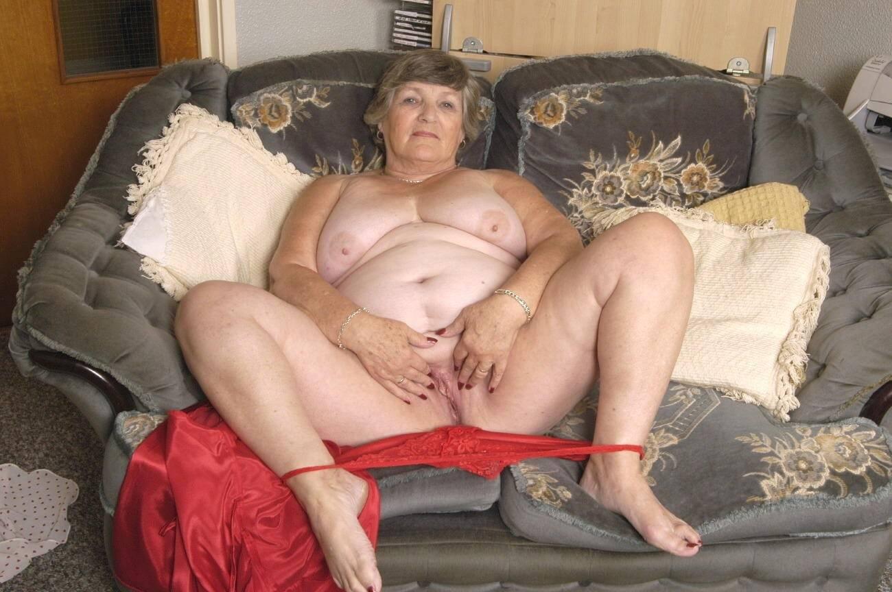 Granny Pics Daily Free Gallery