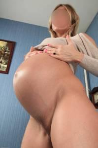 Домашние порно фото беременных девушек