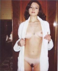 Любительское интим фото русских няшек конца 90-х